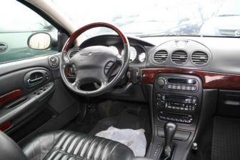 Chrysler 300M 2.7 V6 темно-синий Санкт-Петербург 2002