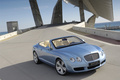 Bentley Continental GT фото и характеристики