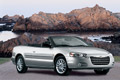 Chrysler Sebring фото и характеристики