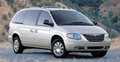 Chrysler Town & Country фото и характеристики