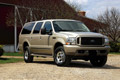 Ford Excursion фото и характеристики