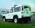 Land Rover Defender Фото и характеристики