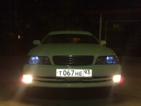 Chaser (ZX 100)